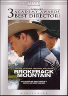 Brokeback Mountain  image cover