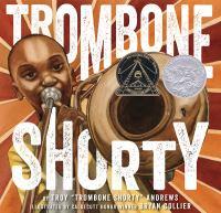 Trombone Shorty cover