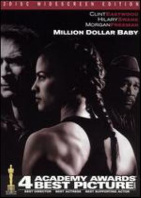 Million Dollar Baby (2004) image cover