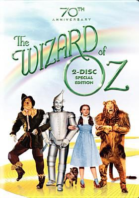 The Wizard of Oz  image cover