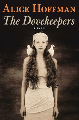 The Dovekeepers image cover