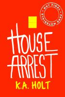 House Arrest cover