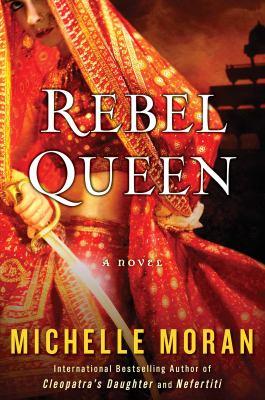 Rebel Queen image cover