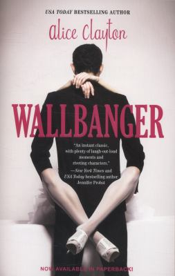 Wallbanger  image cover