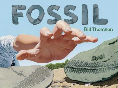 Fossil image cover
