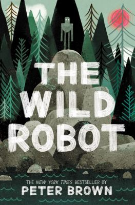 The Wild Robot  image cover