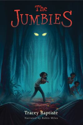 The Jumbies image cover