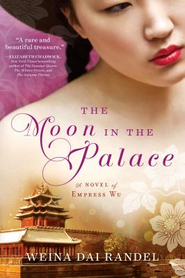 The Moon In the Palace  image cover