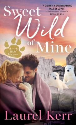 Sweet Wild of Mine  image cover