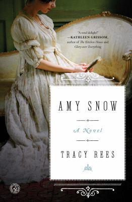 Amy Snow  image cover
