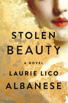 Stolen Beauty  image cover