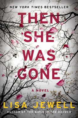 Then She Was Gone image cover