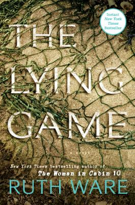 The Lying Game image cover