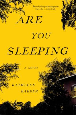 Are You Sleeping  image cover