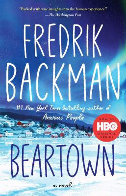 Beartown image cover