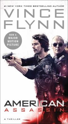 American Assassin  image cover