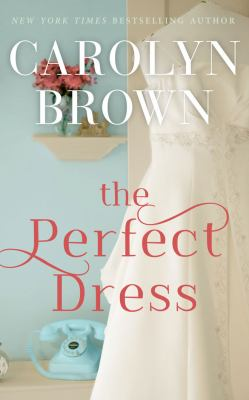 The Perfect Dress  image cover