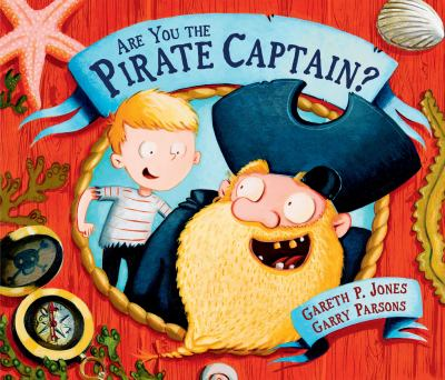 Are You the Pirate Captain? image cover