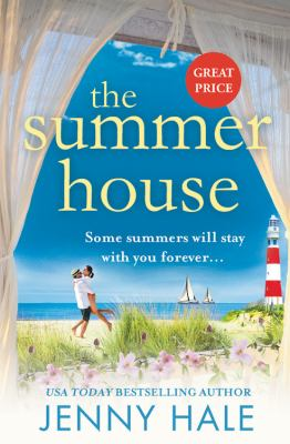 The Summer House  image cover