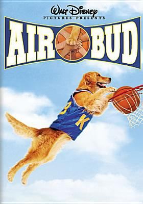 Air Bud  image cover