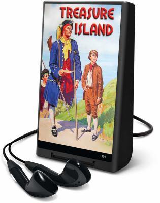 Treasure Island image cover