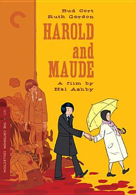 Harold and Maude  image cover