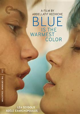 Blue is the Warmest Color = La vie D image cover