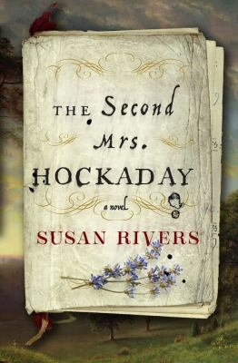 The Second Mrs. Hockaday image cover