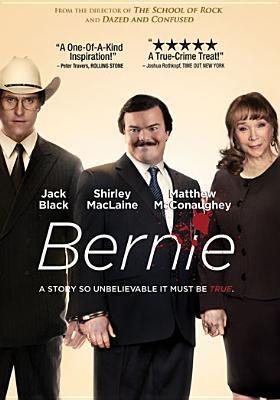Bernie  image cover
