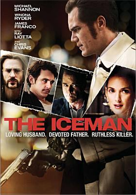 The Iceman image cover
