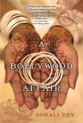 A Bollywood Affair  image cover