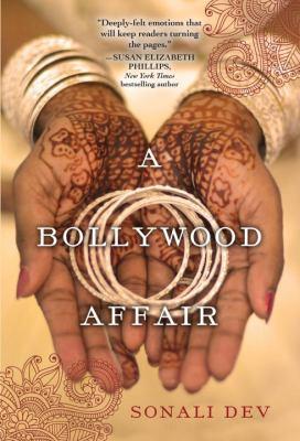 A Bollywood Affair  image cover