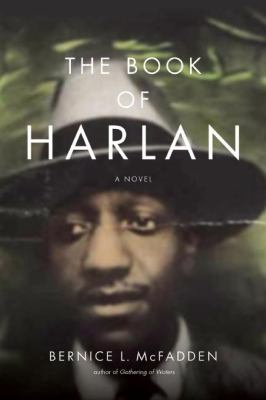 The Book of Harlan image cover