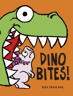 Dino Bites! image cover
