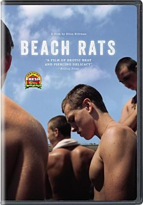 Beach Rats image cover