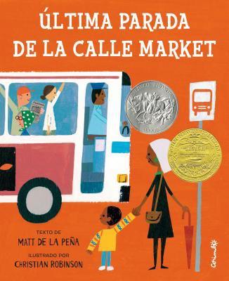 Ultima parada de la calle Market  image cover