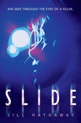 book cover for Slide