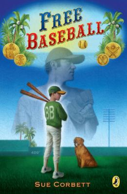 Book Cover Free Baseball