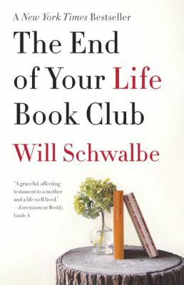 End of your life book club cover