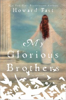 book cover for My Glorious Brothers