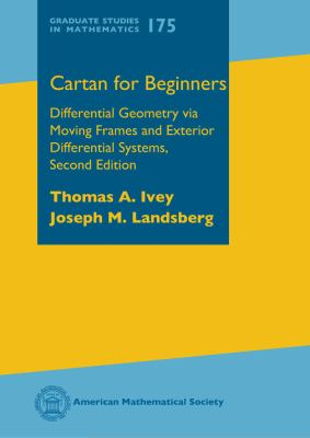 Book cover for request_ebook Cartan for Beginners Second edition 2016