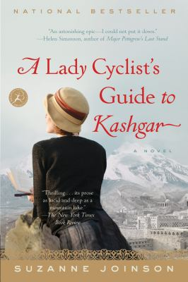 Lady Cyclist's book cover