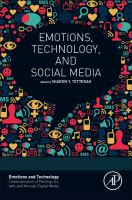 Emotions, technology, and social media