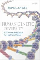 Human genetic diversity : functional consequences for health and disease