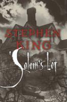 'Salem's Lot / Stephen King.