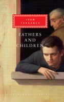 Fathers and children / Ivan Turgenev ; translated from the russian by Avril Pyman.