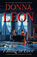 Falling in love / Donna Leon.