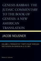 Genesis rabbah : the Judaic commentary to the book of Genesis : a new American translation / by Jacob Neusner.