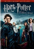 Harry Potter and the goblet of fire [videorecording] / Warner Bros. Pictures presents a Heyday Films production ; a Mike Newell film ; producer, David Heyman ; screenplay, Steve Kloves ; directed by Mike Newell.