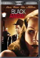Black angel [videorecording] / Universal presents ; produced by Roy William Neill and Tom McKnight ; screenplay by Roy Chanslor ; directed by Roy William Neill.